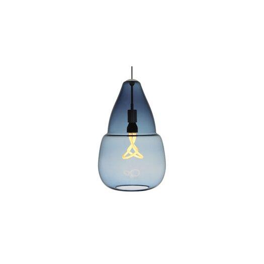 Tech Lighting Capsian 1 Light Grande Pendant