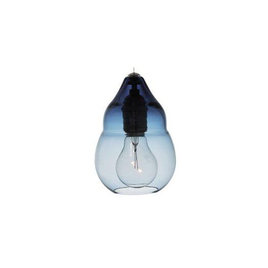 Tech Lighting Capsian 1 Light FreeJack Pendant