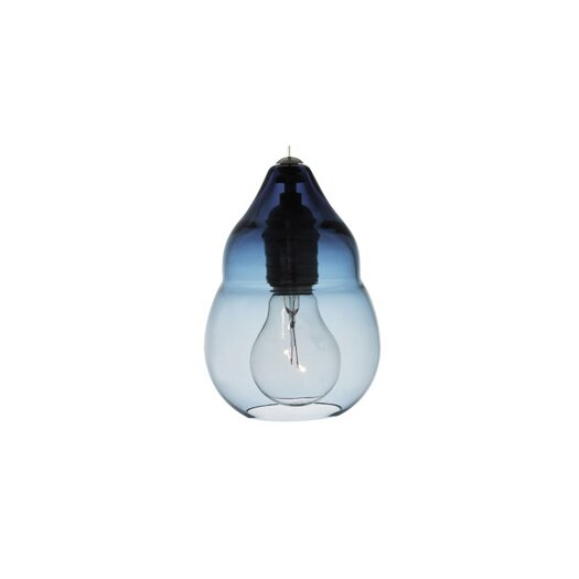 Tech Lighting Capsian 1 Light Kable Lite Pendant