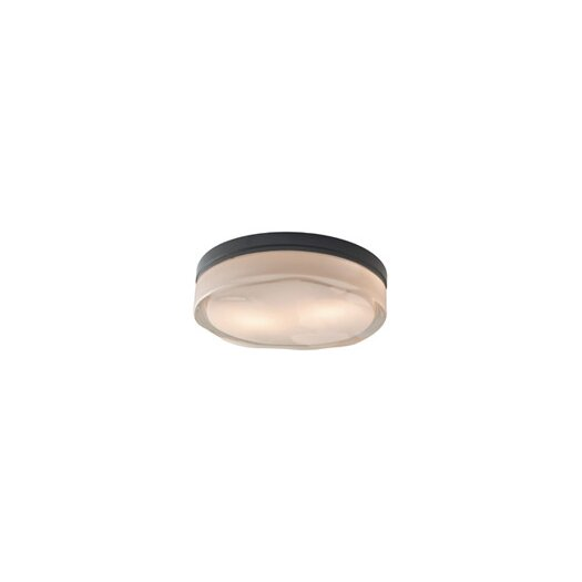 Tech Lighting Fluid Round Ceiling Light
