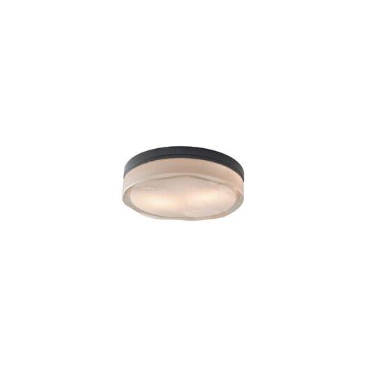 Tech Lighting Fluid Round Ceiling Light