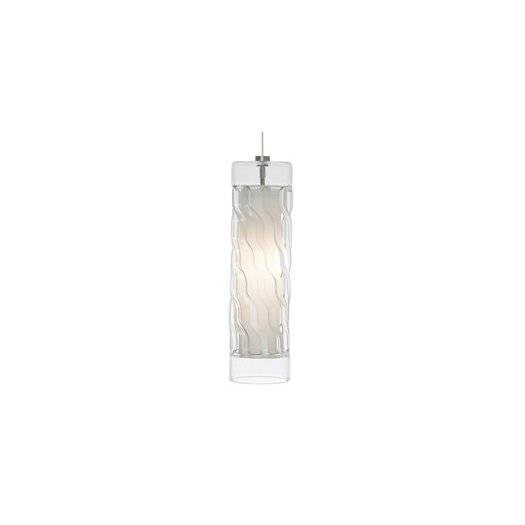 Tech Lighting Liza 1 Light Monorail Pendant