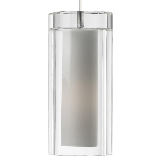 Tech Lighting Sara 1 Light Monopoint Pendant