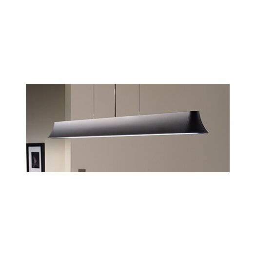 "Tech Lighting Zhane Linear Suspension 49"" LED"