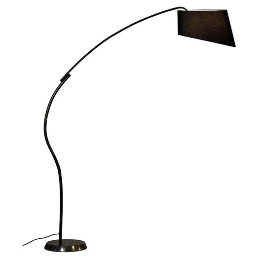 Nova Ibis Arc Floor Lamp