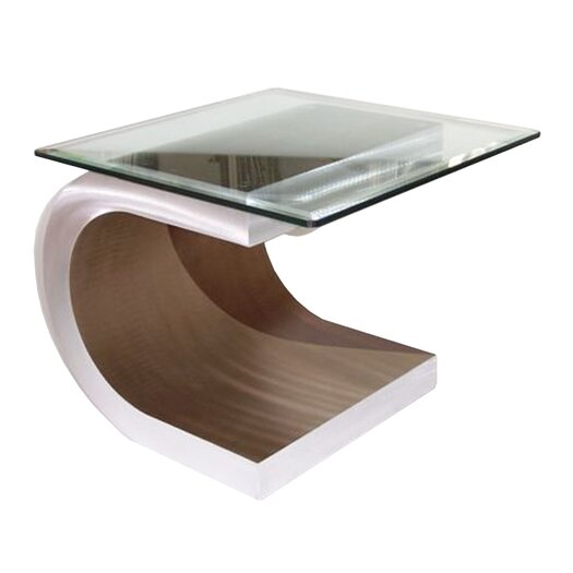 Nova Meander End Table