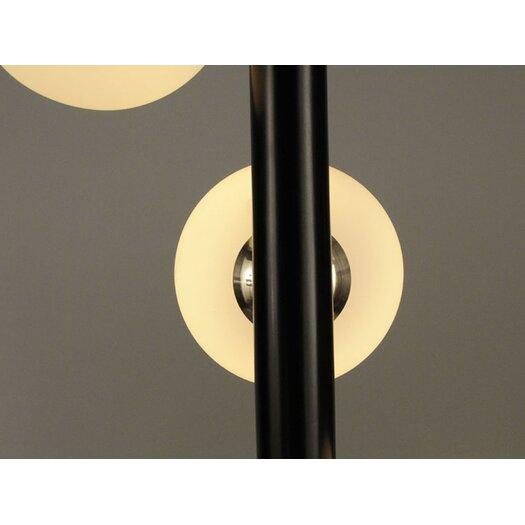 Nova Fizz Floor Lamp