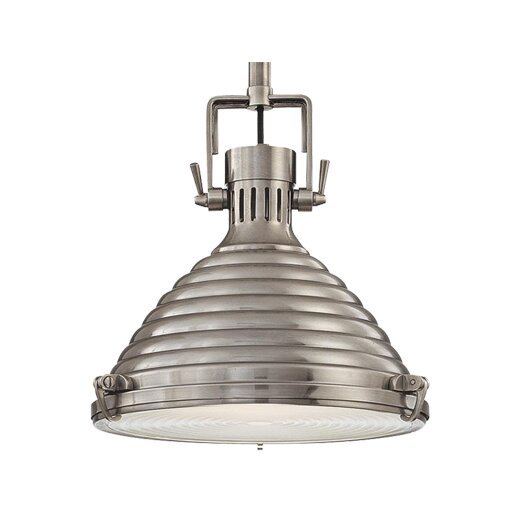 Hudson Valley Lighting Naugatuck 1 Light Pendant