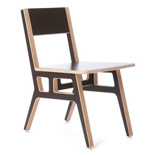 Context Furniture Truss Café Chair