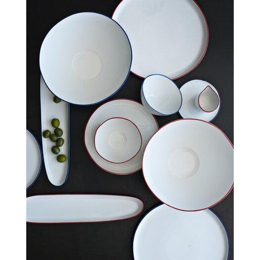 Canvas Home Abbesses Handmade Oblong Platter