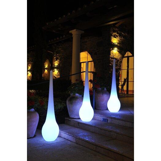 Contempo Lights Inc LuminArt Celestial Floor Lamp