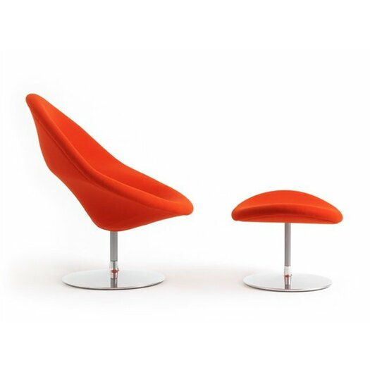 Artifort Chair by Pierre Paulin