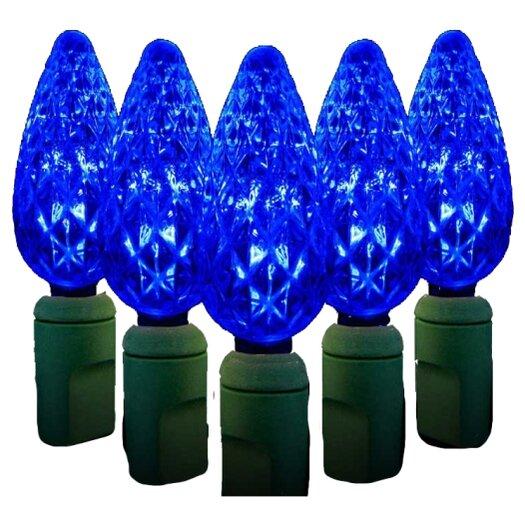 Queens of Christmas 35 Light LED String Light