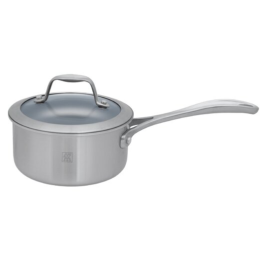 Zwilling JA Henckels Spirit Saucepan with Lid