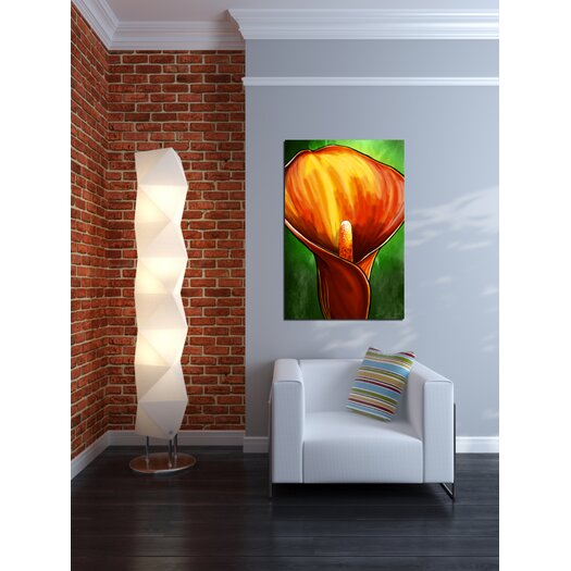 """Maxwell Dickson """"Cella Lillie"""" Photographic Prints on Canvas"""