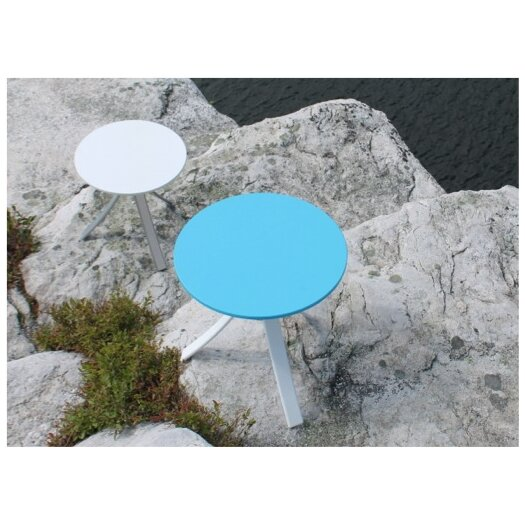 Respondé Jug Side Table