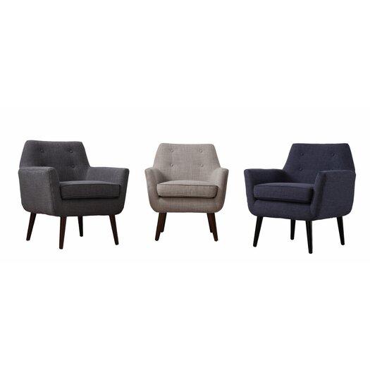 TOV Furniture Clyde Arm Chair