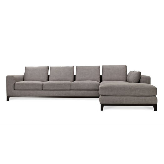 Volo Design, Inc Kellan Right Sectional Sofa