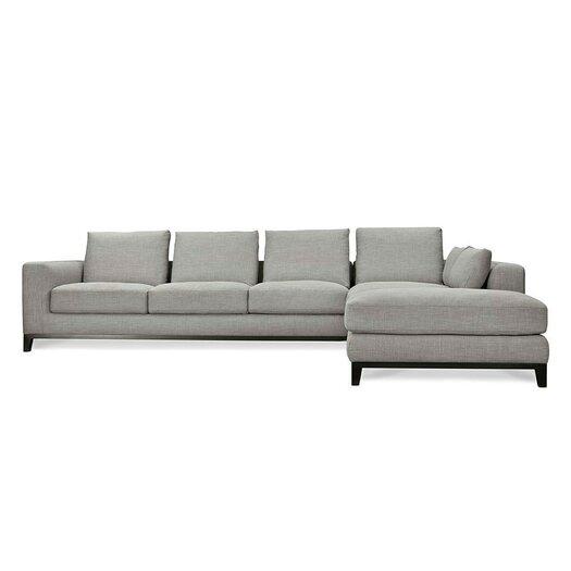 Volo Design, Inc Kellan Right Sectional Sofa