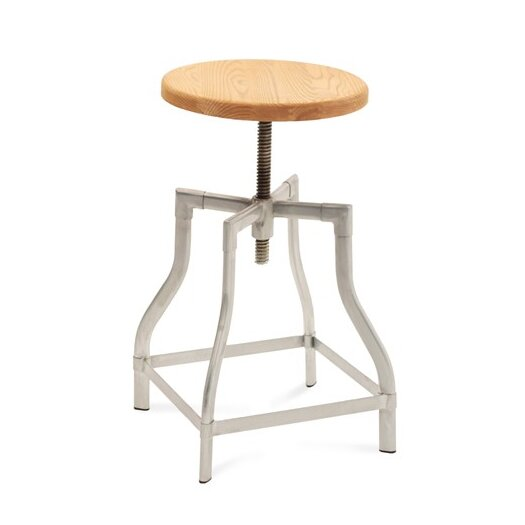 Harris Adjustable Height Stool