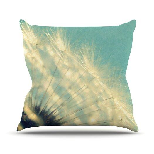 KESS InHouse Just Dandy Throw Pillow