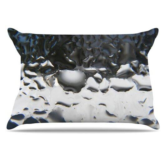 KESS InHouse Window Pillowcase
