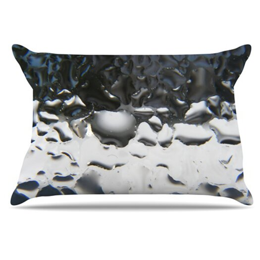 KESS InHouse Window Pillowcase