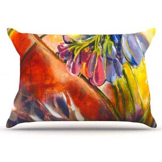 KESS InHouse Progression Pillowcase