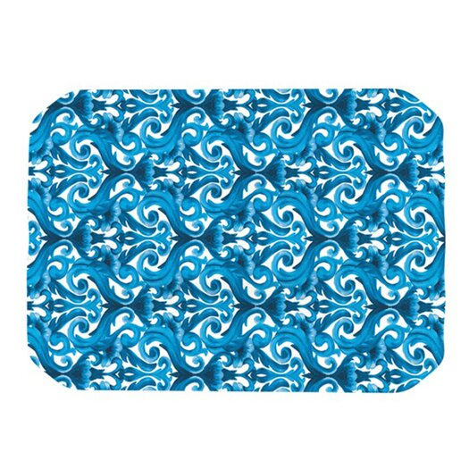 KESS InHouse Intertwined Placemat