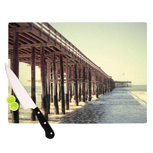 KESS InHouse Ventura Cutting Board