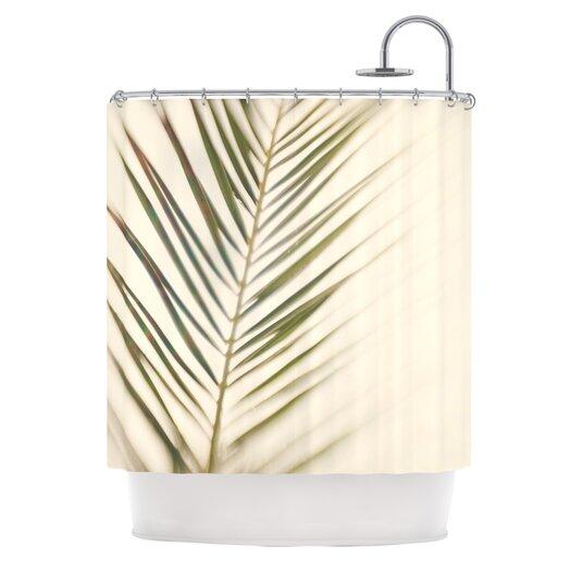 KESS InHouse Fleet Week Polyester Shower Curtain
