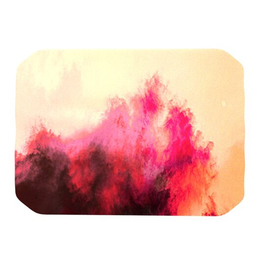 KESS InHouse Painted Clouds II Placemat
