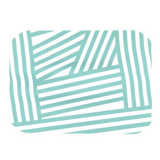 KESS InHouse Stripes Placemat