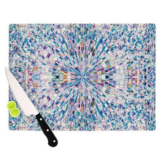 KESS InHouse Looking Cutting Board