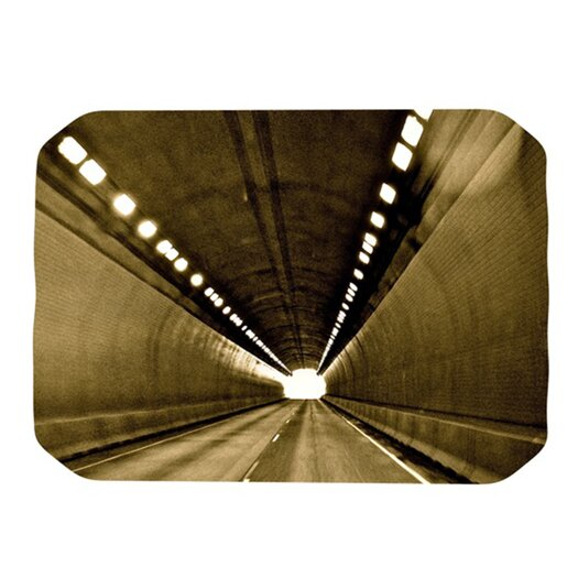 KESS InHouse Tunnel Placemat
