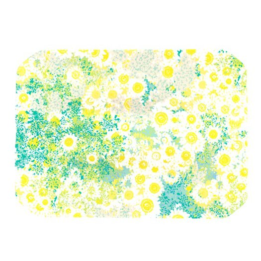 KESS InHouse Myatts Meadow Placemat