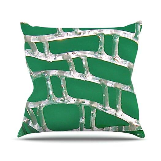 KESS InHouse Catch Throw Pillow