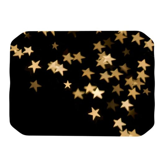 KESS InHouse Twinkle Placemat