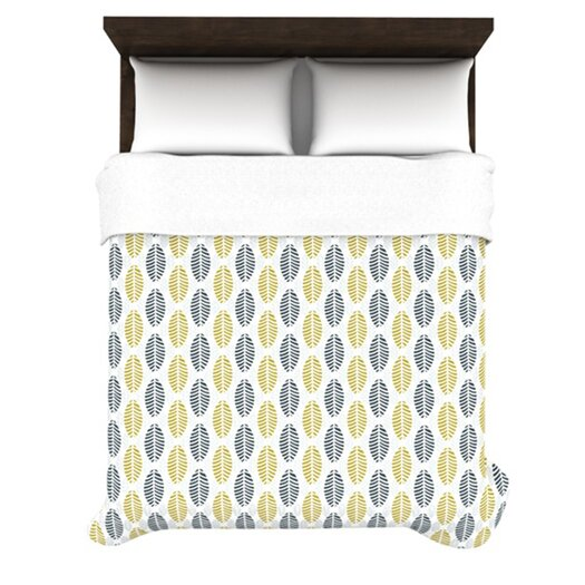 KESS InHouse Seaport Duvet