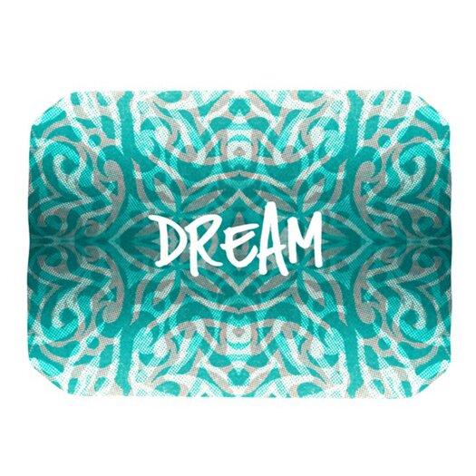 KESS InHouse Tattooed Dreams Placemat