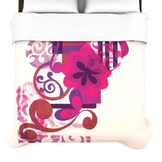 KESS InHouse Duvet Cover
