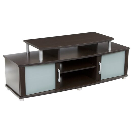 """South Shore City Life 60"""" TV Stand"""