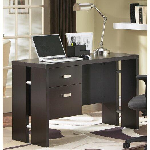 """South Shore Element 48"""" W Computer Desk"""