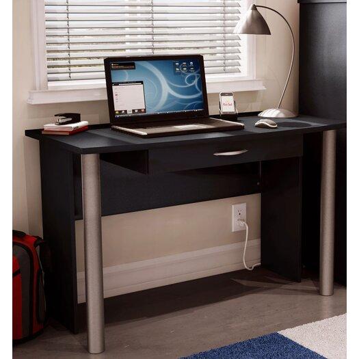 South Shore City Life Office Computer Desk