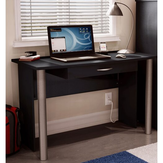 South Shore City Life Office Computer Desk