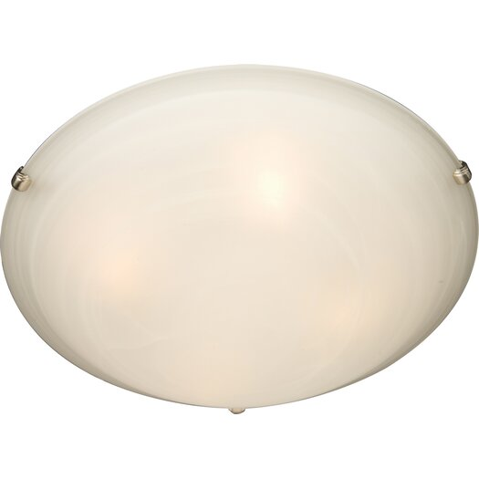 Maxim Lighting Tacet Flush Mount