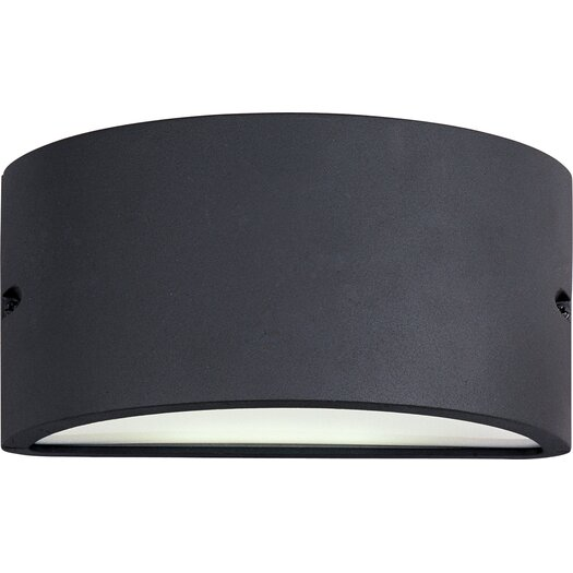 Maxim Lighting Zenith EE 1-Light Wall Mount