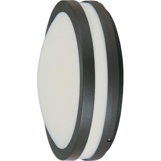 Maxim Lighting Zenith EE 1-Light Wall Mount