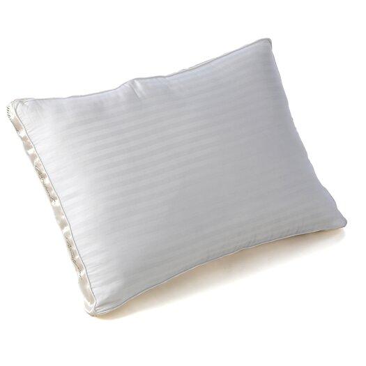 Simmons Beautyrest 100% Pima Cotton Extra Firm Pillow