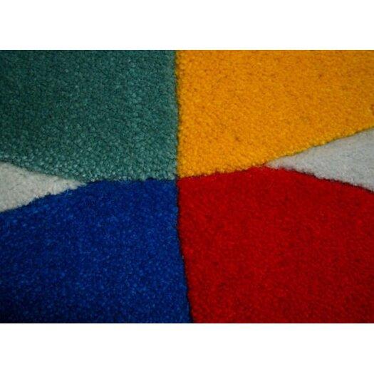 Designer Carpets Verner Panton VP V Area Rug